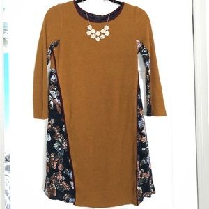 THML Chestnut dress!!!